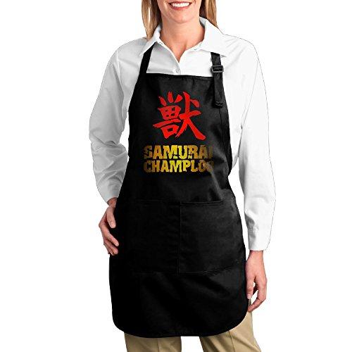 Samur (Samurai Champloo Mugen Costume)