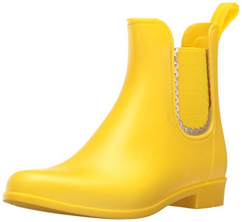 Jack Rogers Kvinna Sallie Regn Boot Gul