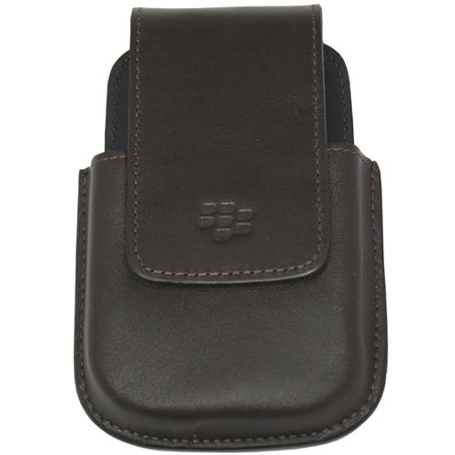 Blackberry 8830 Leather Holster - 4