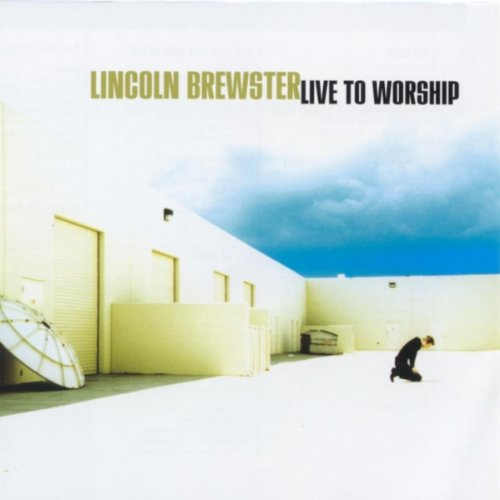 Live To Worship Album Cover