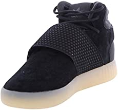 efc0340d6dd8 Adidas - Boys Tubular Invader Strap J Sneakers (Big Kid)
