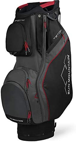 Sun Mountain 2020 Teton Golf Cart Bag