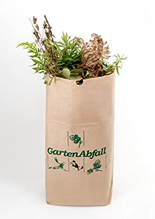 Biomat® de los residuos orgánicos bolsas y - Bolsas de papel ...