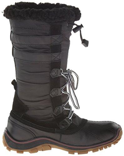 Pajar Womens Adriana Boot Black edMUg4f