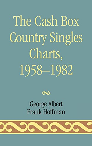 Magazine Jukebox (The Cash Box Country Singles Charts, 1958-1982)