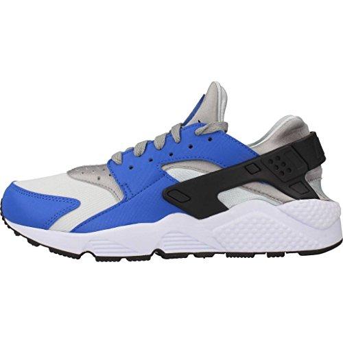 Basses black Nike white Bleu Baskets Huarache Homme Air obsidian obsidian qxxPFtT