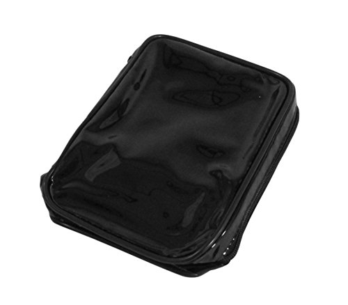 NueMerica Cosmetic Toiletry Bag - Black