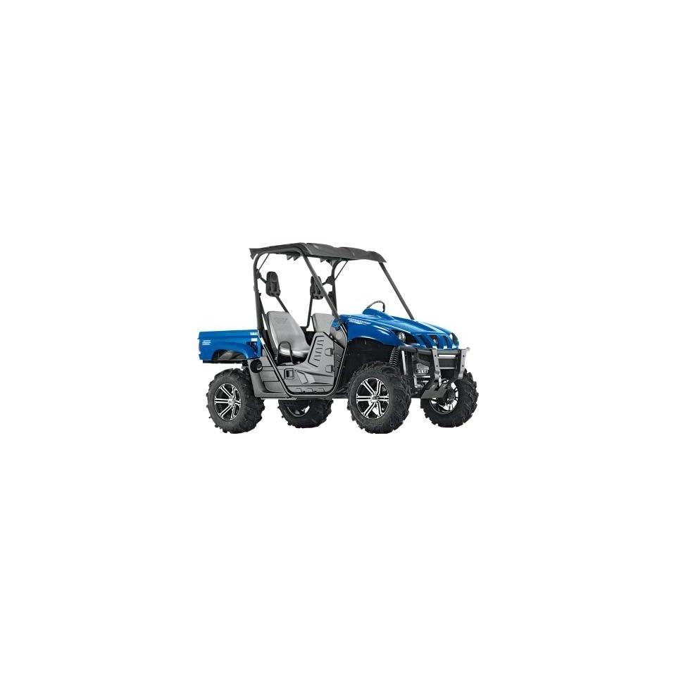 ITP Mud Lite XTR, SS212, Tire/Wheel Kit   27x9Rx14   Machined 43577L