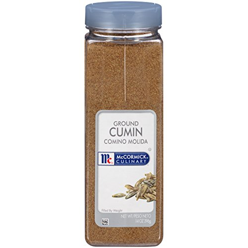 McCormick Culinary Ground Cumin, 14 oz