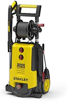 Stanley SHP2000 Electric Power Washer