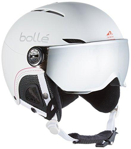 Bollé Juliet Visor Women s Outdoor Skiing Helmet  Amazon.co.uk  Sports    Outdoors 5fa466b6b7