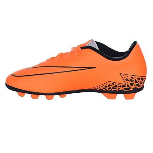 Boots Fg Ii Total Football r Phade Hypervenom NIKE Unisex Kids' Jr Orange wqnUzAU