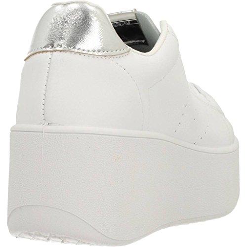 Donne 1102105 Sport Colore Le Scarpe Bianco Victoria Donne Le Scarpe Modello per Bianco Bianco per Sport Marca w1IqI6