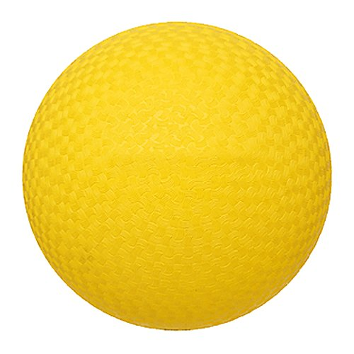 Image of Baden Extra Durable Rubber 8.5-Inch Utility Playground Ball
