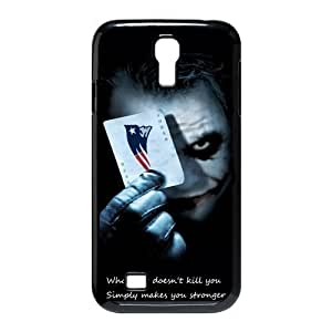 NFL Oakland Raiders With Joker Poker Unique Design For Samsung Galaxy S5 Cover Plastic And TPU Silicone Durable Back Case For Christmas Gifts