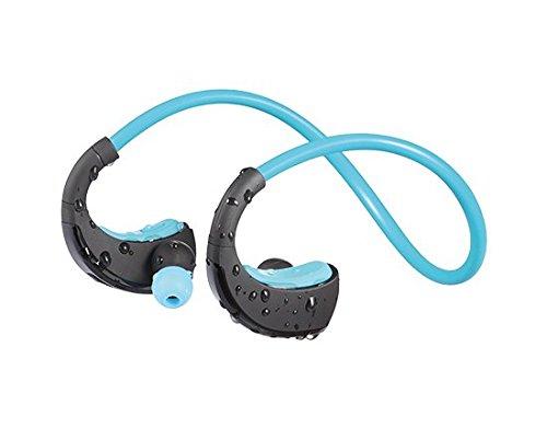 DACOM Armor Bluetooth Headsets Sport Earphones Anti-sweat IPX5 - Earphones Wireless Waterproof