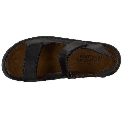 Negro Sandals Naot Karenna Black Womens Black CwBZq