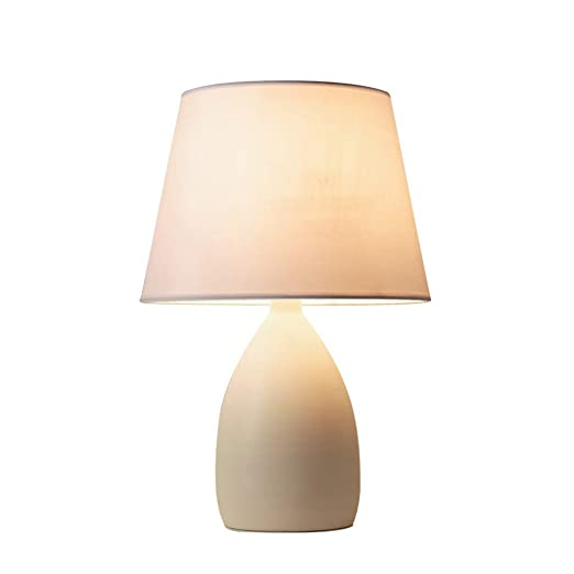 Lámparas de Escritorio Personalidad nórdica Lámpara de mesa ...