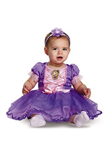 Infant Tangled Rapunzel Costume - -