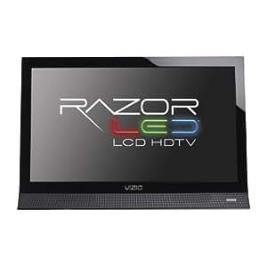 VIZIO M260VA 26-Inch Class RazorLED 720p LCD HDTV, Black (2010 Model)