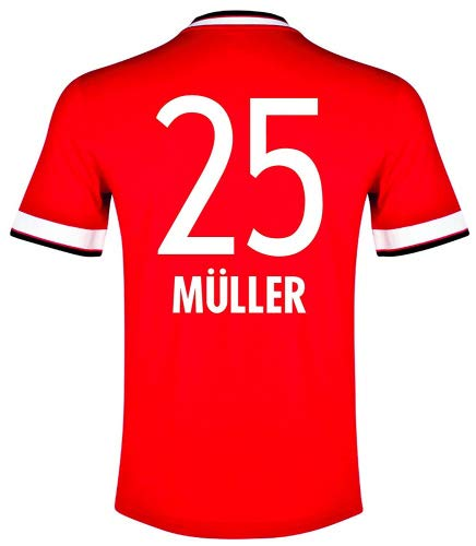 0c02cede586 FOOTBALL SHIRT NAME AND NUMBER  Amazon.co.uk  Clothing