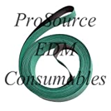 ProSource EDM Consumables Wire Conveyer Belt for Sodick Machines 18.0mm x 1690mm (2040138)
