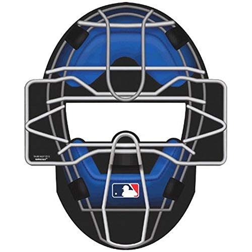 MLB Collection Catcher's Mask, Party Favor