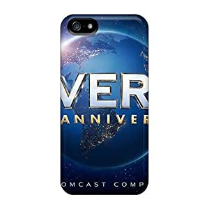 Fashion VBdfSYR7620qoPEZ Case Cover For Iphone 5/5s(universal 100th Anniversary)