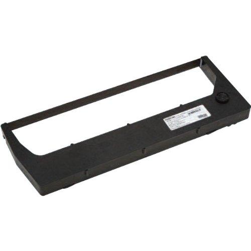 Printronix 255048402 Ribbon, Black, Extended Life, ()