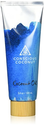 Coconut Oil Travel ready 3 4 Tube product image