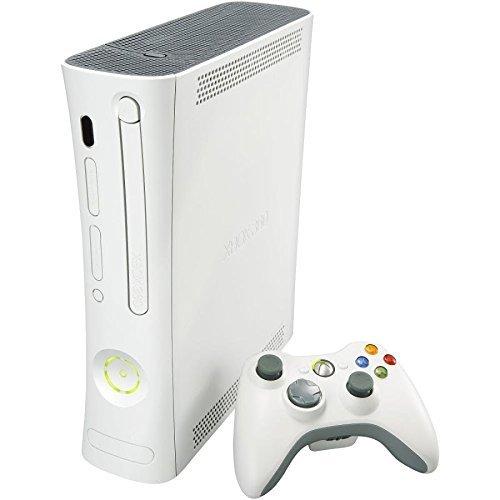 Microsoft Xbox 360 20GB Console (360 Consoles compare prices)