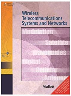 Wireless pdf mullet to introduction communication by