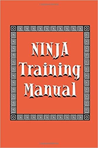 Ninja Training Manual: Ashida Kim: 9781458346032: Amazon.com ...