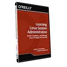 Learning Linux System Administration - Training DVD