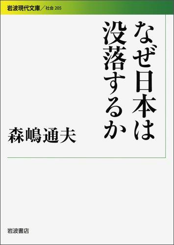 なぜ日本は没落するか (岩波現代文庫)