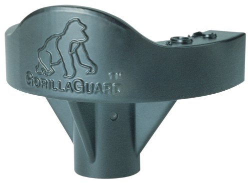 Fulton Gorilla Guard Coupler Lock ()