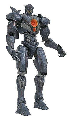 Diamond Select Toys Pacific Rim Uprising: Gipsy Avenger Select Action Figure - AUG179033 (Pacific Rim Action Figures)