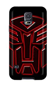 Logo Case Compatible With Galaxy S5/ Hot Protection Case