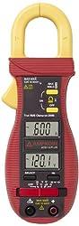 Amprobe Acd-14 Plus Dual Display Digital Clamp Multimeter With Temperature