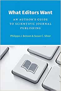 Scientific journal writing guide