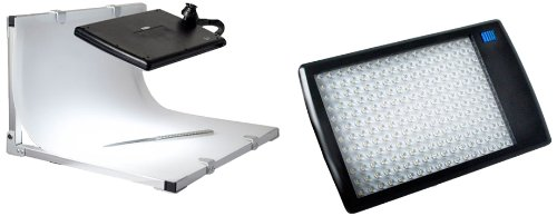 Interfit Photographic INT399 LED Studio Table (Multicolor) by Interfit Photographic (Image #1)