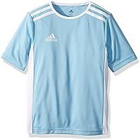 adidas Boys Soccer Entrada 18 Jersey