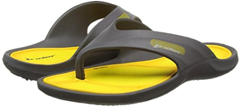 Lunar Unisex Kids Cape Viii Beach and Pool Shoes, Grey (Grey 22853), 1 Child UK 33 EU