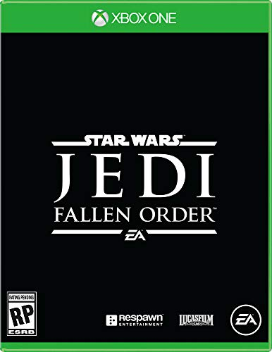 Star Wars Jedi: Fallen Order - Xbox One by Electronic Arts (Image #5)
