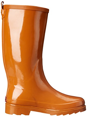 Chooka Spicy Boot Rain Women's Tall Orange F7Rn4Fx