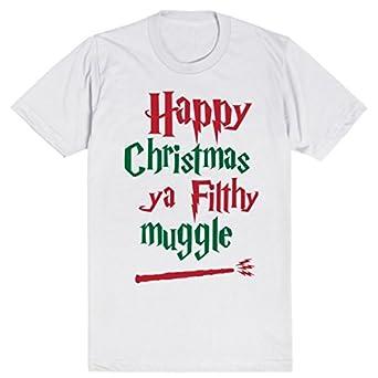 happy christmas ya filthy muggle harry potter home alone