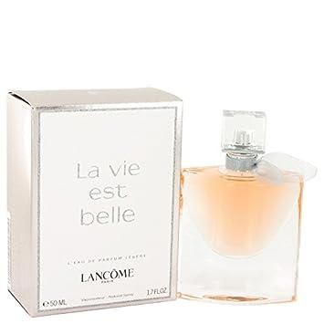 Vie Belle50 Parfum Lancôme Est Eau Vaporisateur Ml La De Legere UMzGqSVpL