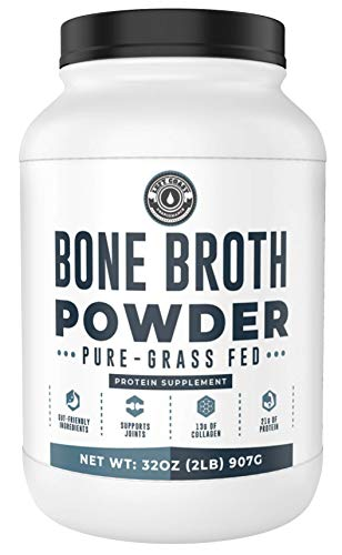 Bone Broth Powder 2lb