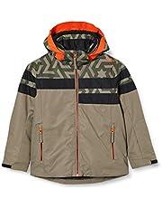 CMP Children's Ski Jacket in Twill, Boys, 30W0134