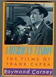 American Vision: The Films of Frank Capra